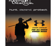 Hunting & Tackle - Promotion